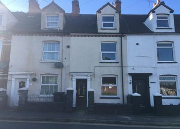 Thumbnail Terraced house to rent in Chapel Street, Bedworth