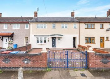 4 bed terraced house for sale in Whitefield Drive, Liverpool, Merseyside L32