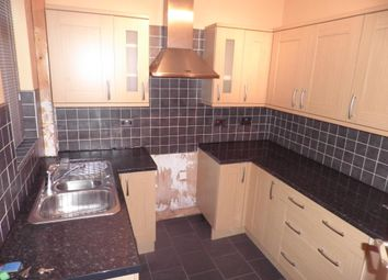 Thumbnail 2 bed terraced house to rent in Princess Street, Barnsley