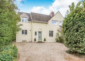 Thumbnail 4 bedroom semi-detached house for sale in Uley Road, Dursley, Gloucestershire