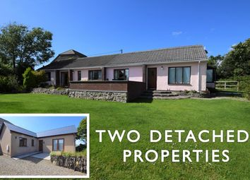 5 bed detached bungalow for sale in Trefgarn-Owen, Haverfordwest SA62