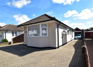 Thumbnail 2 bed bungalow for sale in Wilmington Court Road, Dartford, Kent