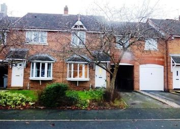 Thumbnail 3 bed terraced house to rent in Granford Close, Altrincham