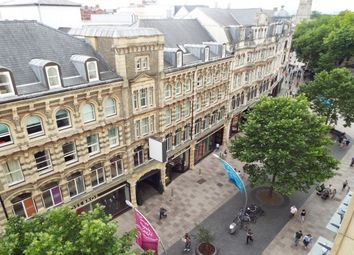 1 bed flat to rent in The Hayes, Cardiff CF10