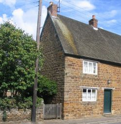 Thumbnail 2 bed property to rent in High Street, Lamport, Northampton
