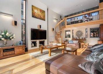 Thumbnail 5 bed detached house for sale in Portsmouth Road, Putney, London