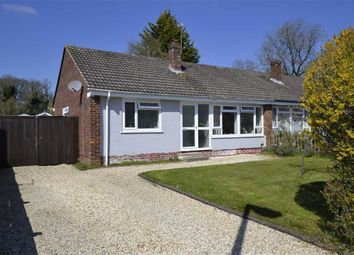 Thumbnail 3 bedroom semi-detached bungalow for sale in Northway, Thatcham, Berkshire