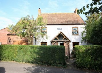Thumbnail 4 bed cottage for sale in East Bower, Bridgwater
