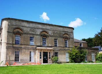 Thumbnail 1 bed flat to rent in Fromefield House, Frome