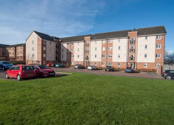 Thumbnail 2 bed flat for sale in Mcdonald Court, Falkirk