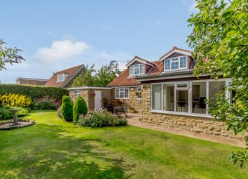 Thumbnail 4 bed detached house for sale in Spring Hill, Welbury, Northallerton, North Yorkshire