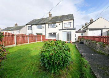 Thumbnail 3 bed semi-detached house for sale in 11 Melbreak Close, Whitehaven, Cumbria