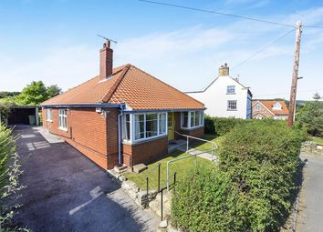 Thumbnail 3 bed bungalow for sale in Overgreen Lane, Burniston, Scarborough