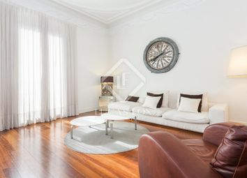 Thumbnail 3 bed apartment for sale in Spain, Barcelona, Barcelona City, Eixample, Eixample Left, Bcn4234