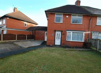 Thumbnail 3 bed semi-detached house for sale in Elm Road, Little Lever, Bolton