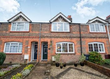 Thumbnail 3 bed end terrace house for sale in Goring Road, Goring-By-Sea, Worthing, West Sussex