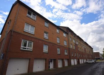 Thumbnail 2 bed flat for sale in 55 Curle Street, Glasgow