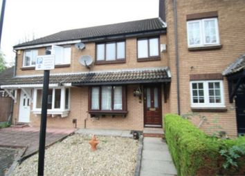 Thumbnail 2 bed end terrace house to rent in Armstrong Close, London
