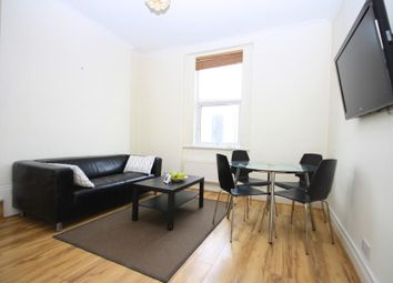 Thumbnail 2 bed flat to rent in New Cross Road, New Cross