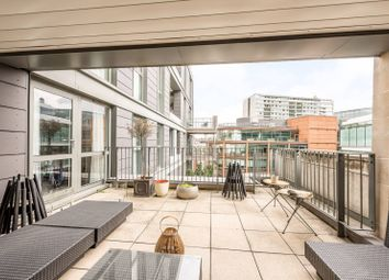 Thumbnail 3 bed flat for sale in Palace Place, Westminster