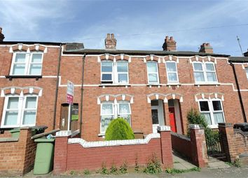 Thumbnail 4 bed terraced house for sale in North Street, Wellingborough