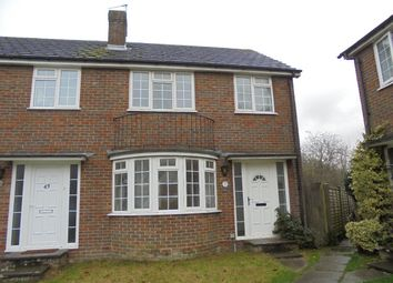 Thumbnail 3 bed semi-detached house to rent in North Salts, Rye