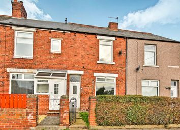 Thumbnail 2 bed terraced house for sale in Duffy Terrace, Stanley