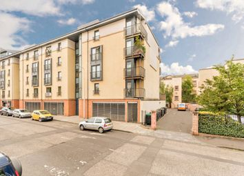 Thumbnail 3 bed flat for sale in 11/2 Cables Wynd, Edinburgh
