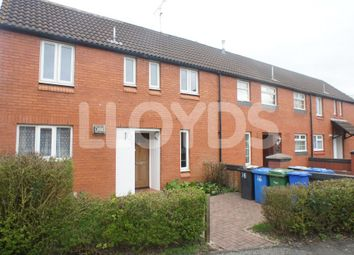 Thumbnail 3 bed terraced house to rent in Waywell Close, Cinnamon Brow, Warrington