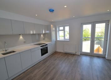 Thumbnail 1 bed maisonette for sale in Milton Drive, Borehamwood