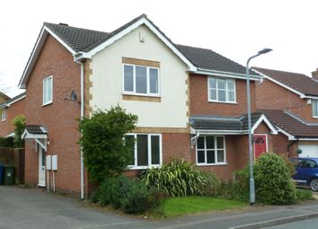 Thumbnail 2 bed semi-detached house for sale in Suffolk Way, Tamworth
