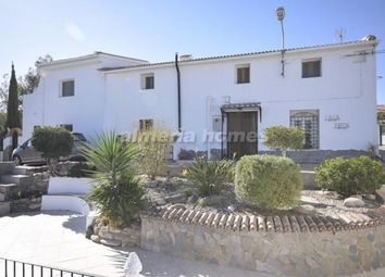 Thumbnail 4 bed country house for sale in Cortijo Perlitas, Arboleas, Almeria