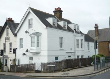 Thumbnail 1 bed flat to rent in Harbour Street, Whitstable, Kent