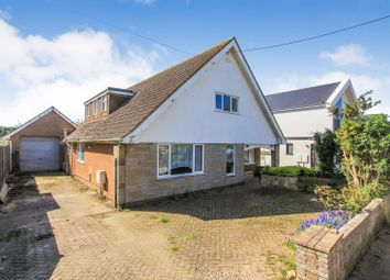 Thumbnail 5 bed detached house for sale in St. Marys Grove, Seasalter, Whitstable