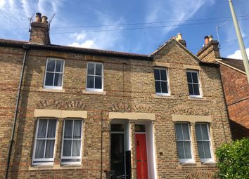 Thumbnail 4 bed terraced house for sale in Kingston Road, Oxford
