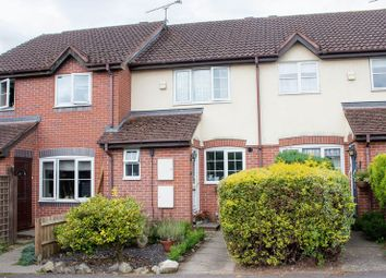 Thumbnail 2 bed terraced house for sale in Penhale Way, Totton, Southampton
