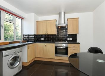 Thumbnail 2 bedroom maisonette to rent in Hillyfields, Loughton