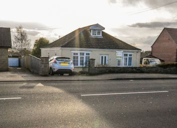 Thumbnail 2 bed detached bungalow for sale in Ilchester Road, Yeovil