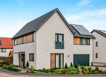 Thumbnail 4 bed detached house for sale in Saddlers Drive, Watton, Thetford