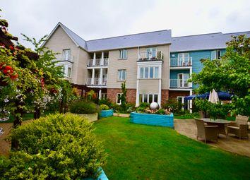 1 bed flat for sale in Bridge Meadow Way, Grange Park, Northampton NN4