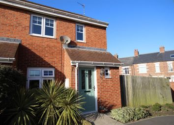 Thumbnail 2 bed end terrace house for sale in Mowbray Villas, South Shields