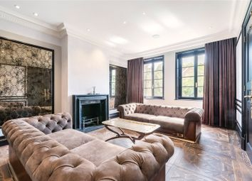 Thumbnail 7 bed detached house for sale in Lambourne Avenue, Wimbledon, London