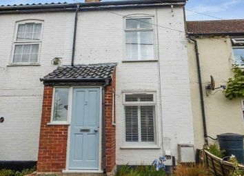 Thumbnail 3 bedroom terraced house for sale in High Path, Kessingland, Lowestoft