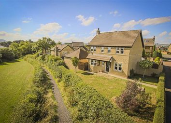 Thumbnail 4 bed detached house for sale in Highmoor Park, Clitheroe, Lancashire