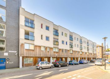 Thumbnail 3 bedroom flat for sale in Chambers Street, Bermondsey