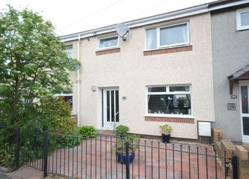 Thumbnail 2 bed terraced house for sale in 29 Armine Place, Penicuik