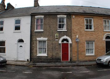 Thumbnail Room to rent in City Road, Cambridge