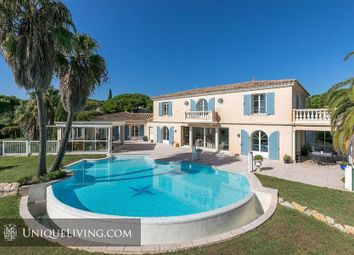 Thumbnail 7 bed villa for sale in Ramatuelle, St Tropez, French Riviera