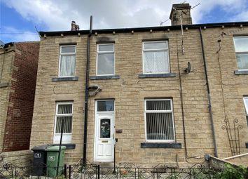 Thumbnail 2 bed terraced house for sale in Walker Street, Ravensthorpe, Dewsbury