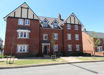 Thumbnail 2 bed flat for sale in Wilkinson Road, Kempston